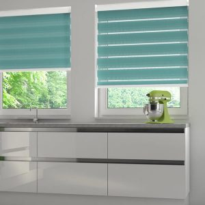 DUPLEC / DUO ROLLER BLINDS