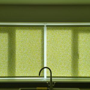 Roller blinds, Knebworth, Herts