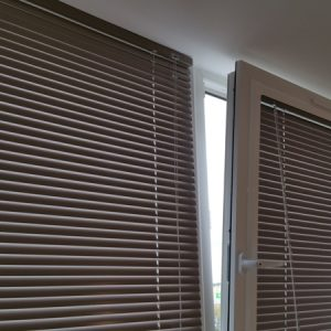 Venetian blinds with Perfect Fit Venetian, Stevenage, Hertfordshire